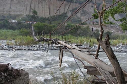 a rio